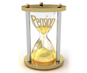 Endangered species: defined benefit pension plans